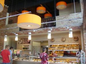 Bäckerei Kuhn Filiale München Roßhaupterstraße